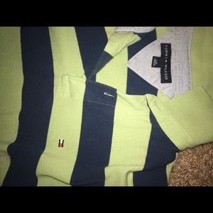 Tommy hilfirger polo